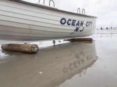 Un bel endroit, Ocean City