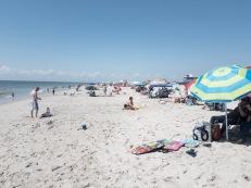 Cape May, une plage à découvrir